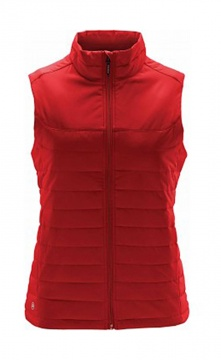 BODYWARMER DONNA NAUTILUS THERMAL 47218