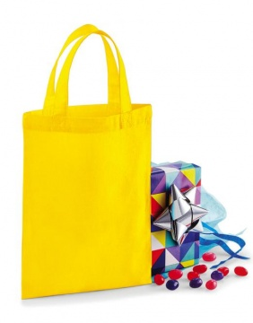 COTTON PARTY BAG FOR LIFE                      28 62828