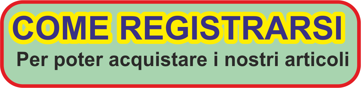 COME REGISTARSI