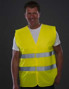 GILET FLUO 2 BANDS 92577