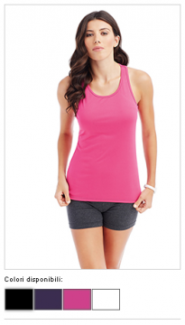 Tank Top donna Active Sports 00905